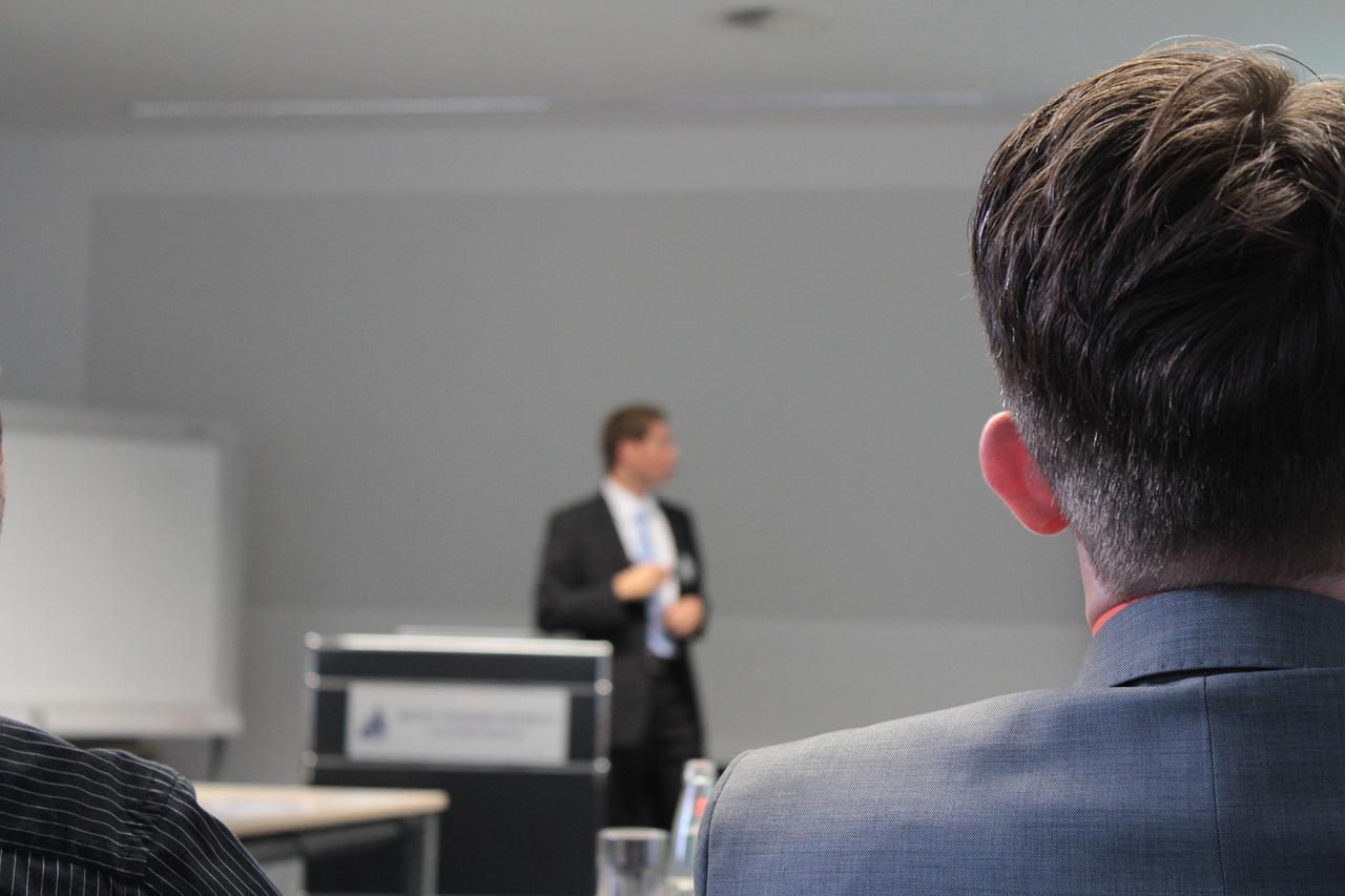 predavanja akademske prezentacije